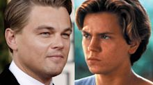 Leonardo DiCaprio sah River Phoenix kurz vor dessen Tod