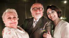 Suely Franco sobre final feliz de Marlene e Antero em 'A dona do pedaço': 'Todo mundo torce'