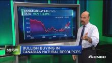 Bulls bet on energy and this mining stock