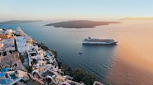 After 500 days without cruising, Norwegian Cruise Line is back in action with Greece sailing