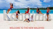 Kandima Maldives celebrates its reopening - Experience a lush Tropikal Paradise with a lifestyle re-imagined