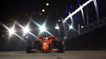 Plus d'un an après, Sebastian Vettel renoue avec la victoire à Singapour