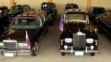 Philippine Presidential Car Museum Now Open and Free for Public Viewing
