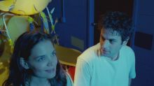 Katie Holmes on Playing a Bipolar Artist in 'Touched With Fire' (Exclusive First Trailer!)