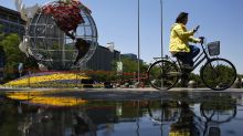 World Bank forecasts slowing global growth