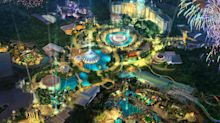 Exclusive: Details revealed for Universal's Epic Universe hotel plans