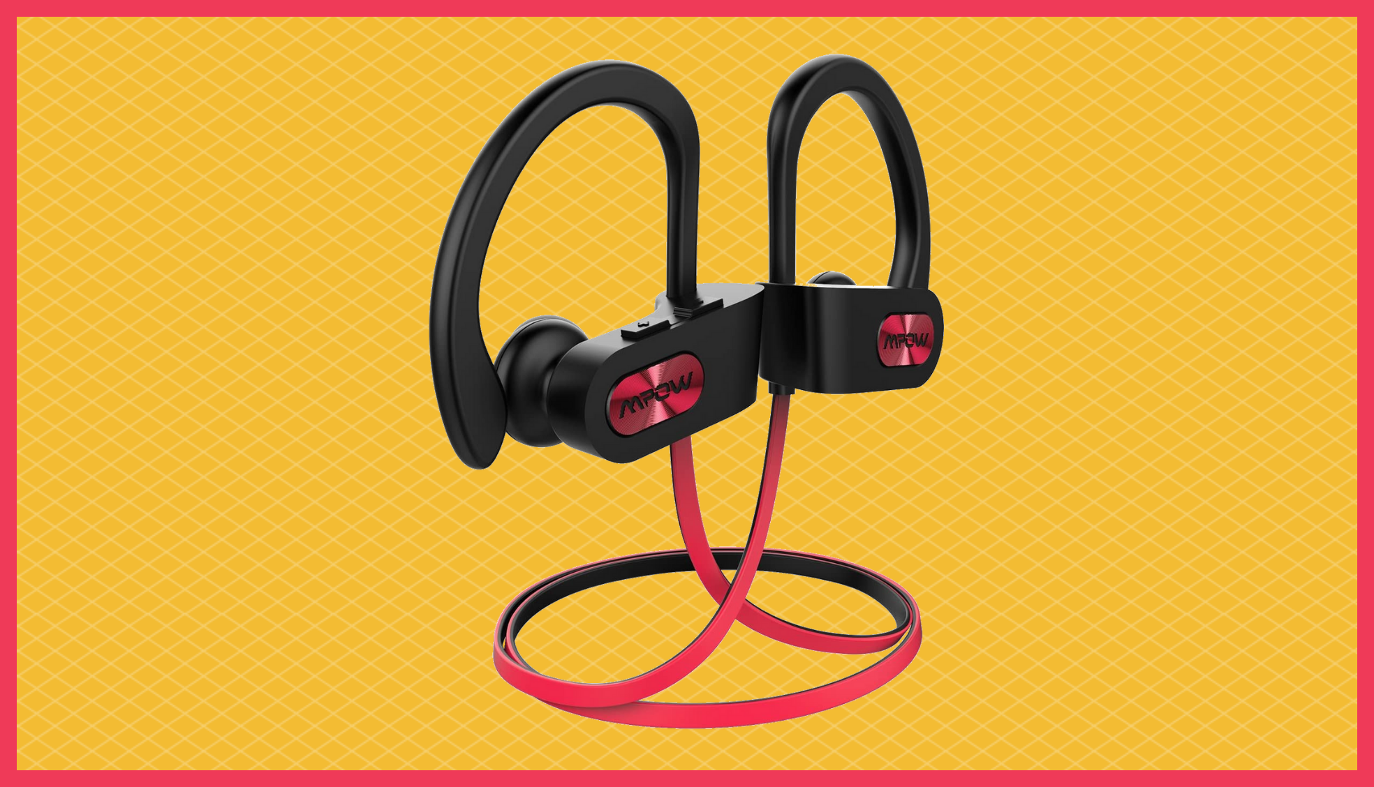 Mpow Flame Bluetooth Headphones Are On Sale At Amazon