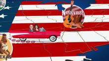 Boot scootin' in Nashville