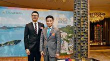香港仔南津‧迎岸 189呎折實353萬起