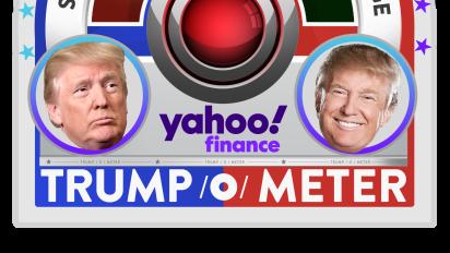This week in Trump: 22 glaring lies
