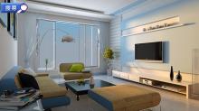 屋企裝修需要短期住宿? 或者想短期轉換吓環境? 短租服務式住宅提供多種選擇