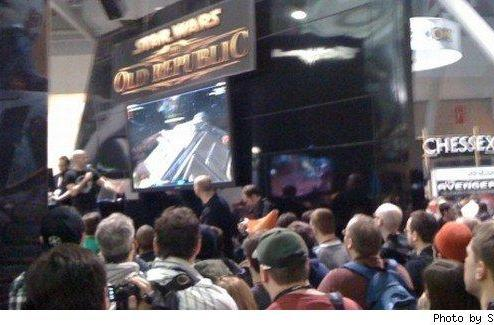PAX East 2011: One Massive roundup