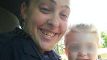 Causò la morte della figlia per fare sesso con il capo: è incinta