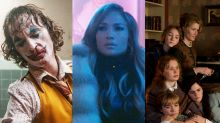 Oscar 2020 nominations snubs and surprises: 'Joker' dominates while J.Lo, Beyoncé and female filmmakers get dissed
