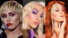 Assim como na música, a era Disco também está de volta na maquiagem!