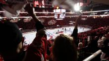 Hurricanes' home-ice advantage won't be what it usually is against the Predators