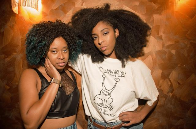 '2 Dope Queens' podcast comes to HBO next year as four hour-long specials