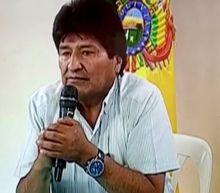 Resignation of Morales, last of 'pink tide,' polarizes Latin America
