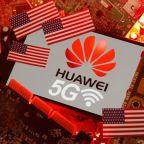 U.S. strikes at a Huawei prize: chip juggernaut HiSilicon