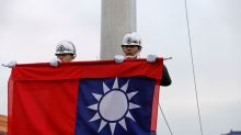 Why is Taiwan-China tension rising and what are the risks?