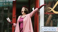 Amazon's Marvelous Mrs Maisel is renewed for season 3