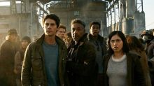 'Maze Runner: The Death Cure Trailer': Dylan O'Brien returns to save the world