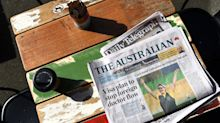 News Corp earnings slip in March quarter
