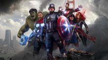 Marvel's Avengers está em oferta na pré-venda