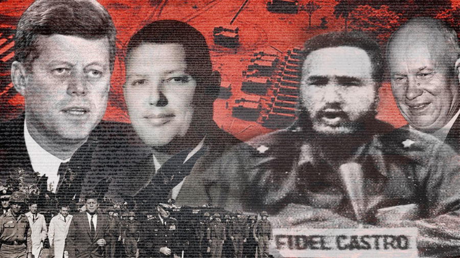The secret mission that led the CIA to Soviet missiles in Cuba
