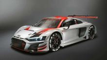 Audi Sport toying with a road-legal GT3-inspired R8