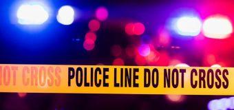 Car full of teens drives at, runs over police officer