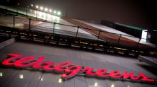 Exclusive: AmerisourceBergen eyes Walgreens' drug distribution business - sources