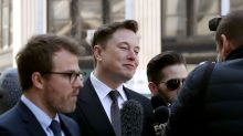 Tesla's Elon Musk, SEC get another week to work out deal on Twitter use