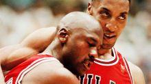 Enrique Garay narrará de nuevo uno de los más míticos partidos de Michael Jordan