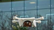 Matternet Readies Cargo Drone For FAA tests