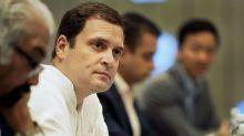 RBI Board Meeting Underway, Rahul Gandhi Says Urjit Patel and Team Must 'Show Narendra Modi His Place'