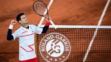 Djokovic, Nadal face new-look Roland Garros road blocks