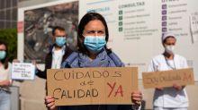 """La mala salud global y una sanidad pública ineficaz alimentan la """"sindemia"""" de Covid-19"""