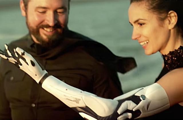 'Deus Ex' trailer shows mankind divided over augmentation