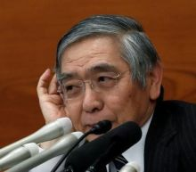 Japan reappoints Kuroda as BOJ chief, picks reflationist academic as deputy