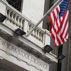 Dow Jones Today, Stocks Rebound Off Opening Lows; Tesla Drags On Nasdaq; Jefferies Financial, Owens & Minor Spike