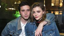 Damn, Chloë Grace Moretz Just Threw Massive Shade at Brooklyn Beckham's New Relationship