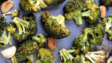 13 Ways To Roast Broccoli That You Haven't Tried Before