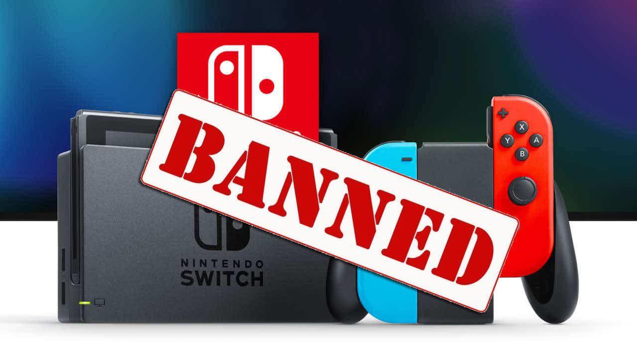 switch 無法 破解