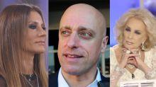 Carlos Pagni y Alejandro Fantino denunciaron una operación y criticaron a Mirtha Legrand