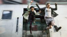 Studio regrets splitting Divergent finale into two movies