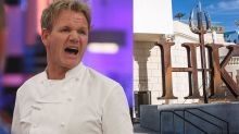 The Insider Secrets of Where Gordon Ramsay's 'Hell's Kitchen' Is Actually Filmed