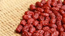 Jujube is the new superfood about to take over social media