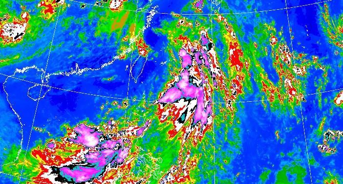9天生成3颱風「爆發期來了」