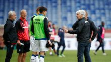 Soccer-Atalanta clinch Champions League spot with Genoa win
